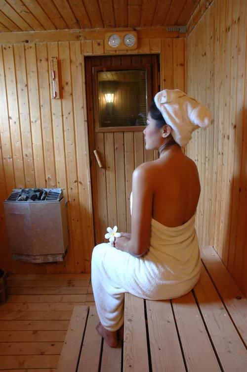 Spa | Royal Lanta Resort & Spa - Ko Lanta - Krabi - Thailand